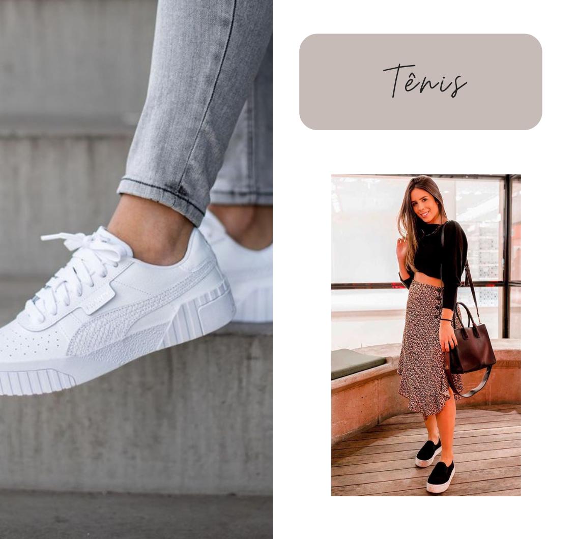 Oito sapatos que toda mulher deve ter