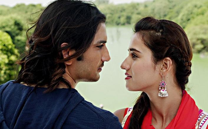 PHIR KABHI Full Video Song & Mp3  | M.S. DHONI -THE UNTOLD STORY |Arijit Singh| Sushant Singh Disha Patani