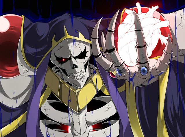 Download Overlord Sesion 3 Subtitle Indonesia Batch (1-13) Tamat
