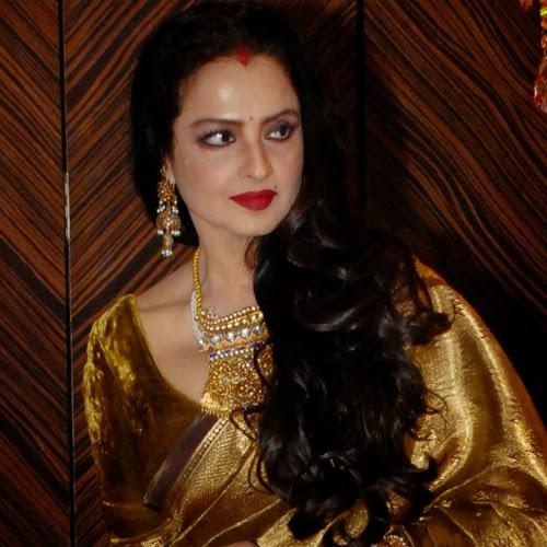 Cool Stylish Girl Hd Wallpaper Old Is Gold Beautiful Rekha Hd Wallpaper All 4u Wallpaper