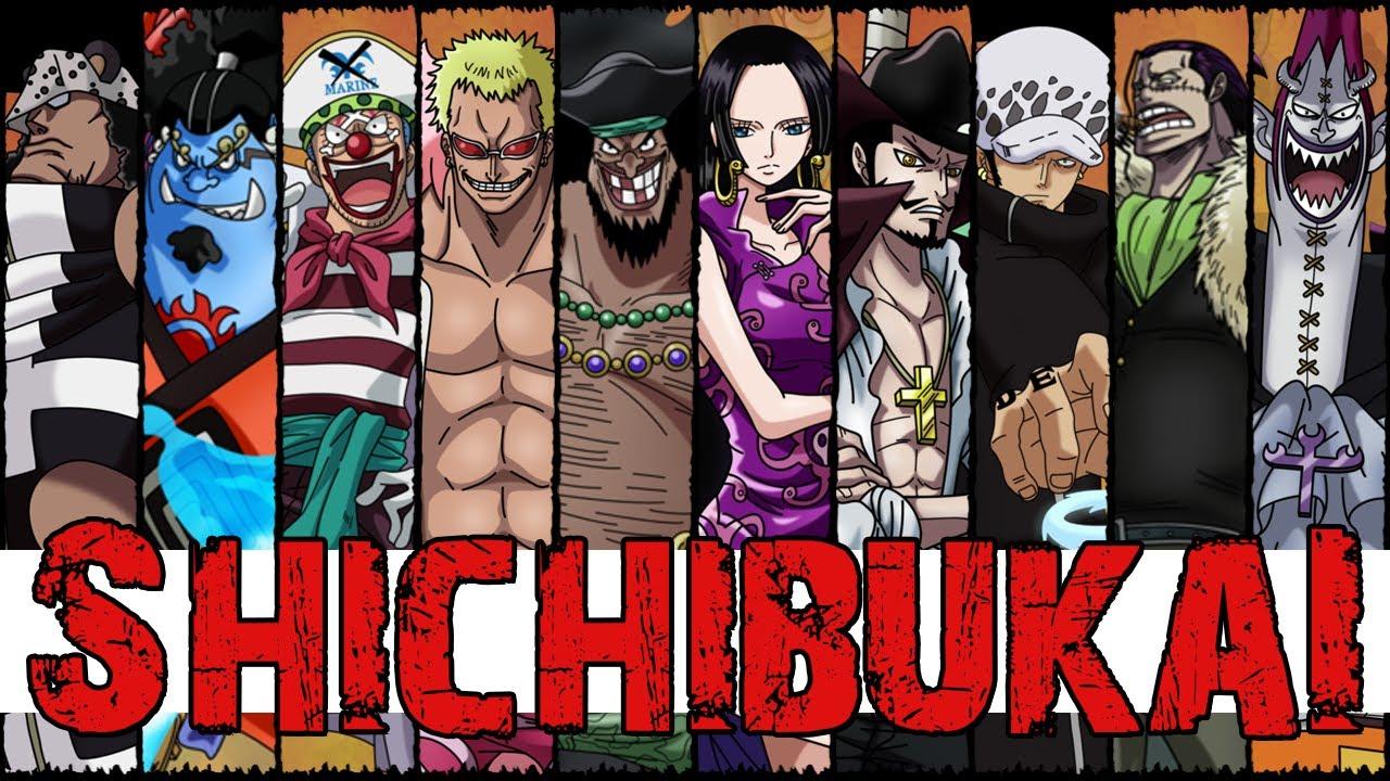 500 Daftar Karakter Manga Anime E Piece Terbaru [Lengkap