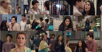 Yeh Rishta Kya Kehlata Hai Episode 3rd February 2019 Written Update