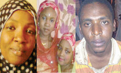 School Drop Out Kills Mother And Two Sisters In Zamfara