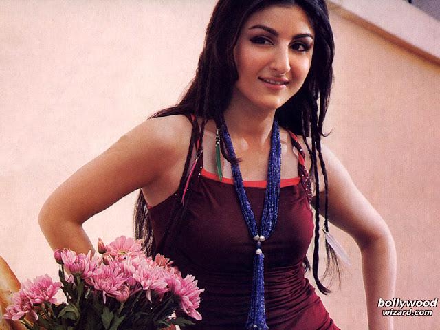 Soha Ali Khan Images, Hot Photos & HD Wallpapers