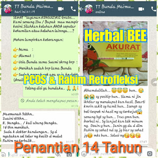 Jual Herbal Bee di kota Malang