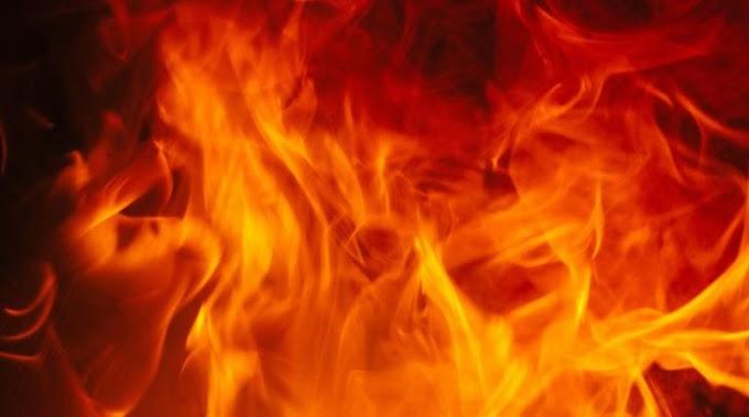 Megsemmisültek az otthonok: pokoli tűz pusztított Keszthelyen – videó
