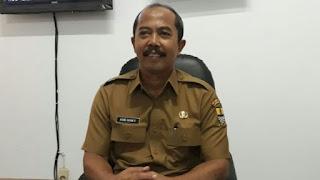 Kantor Disdukcapil Kota Cirebon Sementara Di Jalan Wahidin