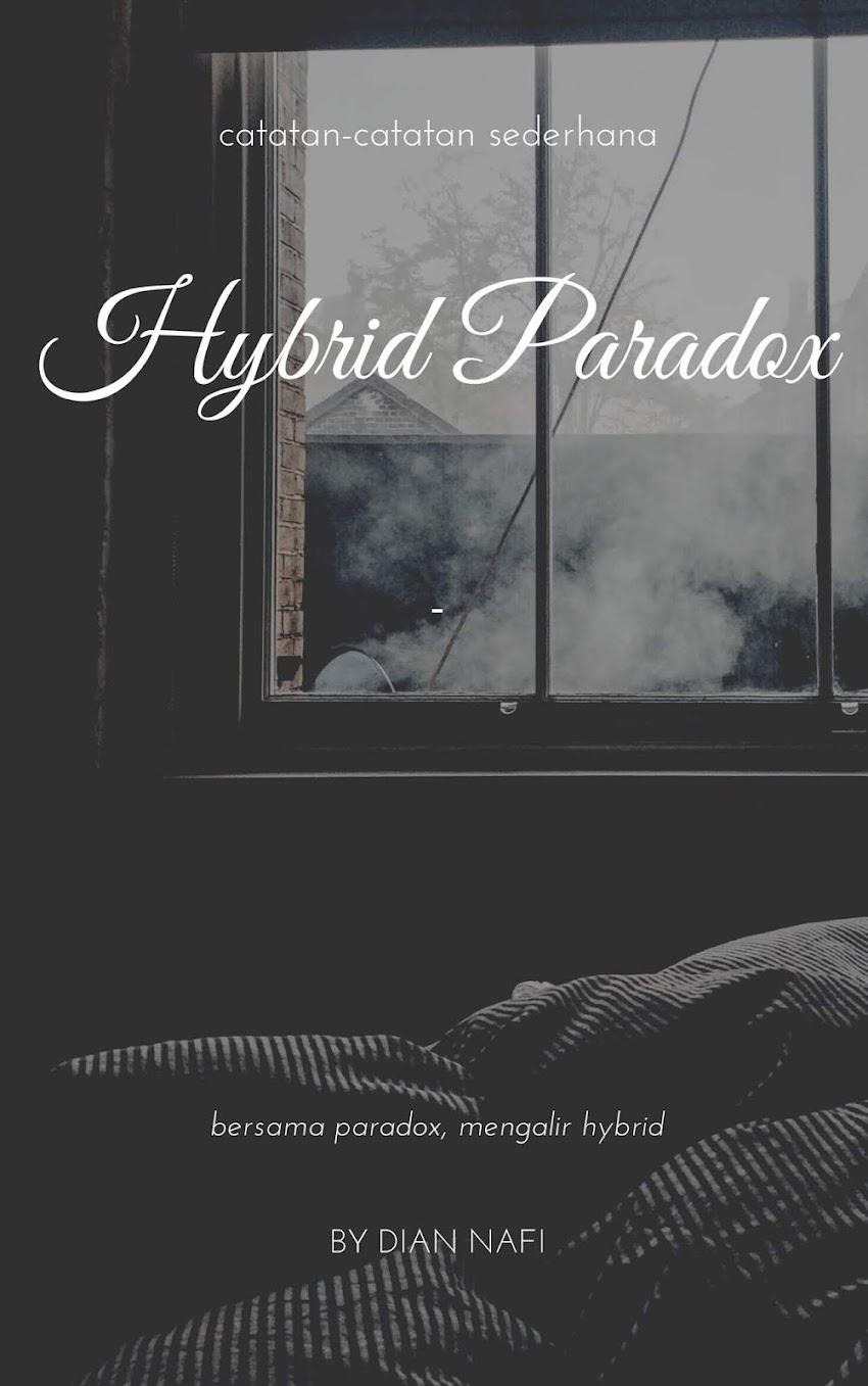 Seri Hybrid Paradox by Dian Nafi