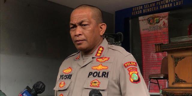 Dendam Kesumat, Motif Penembakan Ustaz di Pinang Tangerang