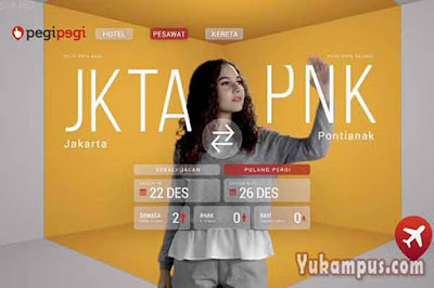 contoh iklan televisi dan kata kunci iklan