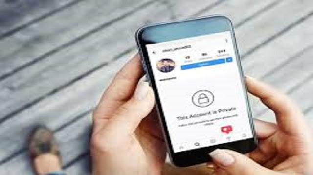 Cara Mengetahui URL Instagram yang Di Private