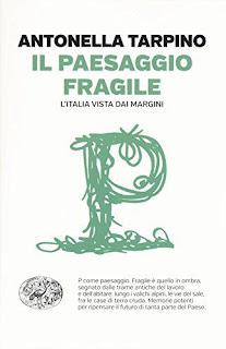 Il Paesaggio Fragile - L'Italia Vista Dai Margini PDF