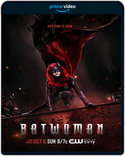 Batwoman S01E13 - Drink Me (2019-2020)