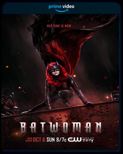 Batwoman S01E08 - A Mad Tea-Party (2019-2020)