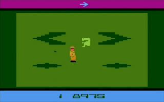 Atari Game Over documentary ET video game