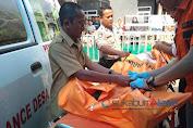 Pria Asal Jakarta Ditemukan Tewas di Rumah Seorang Janda Karyawan GSI