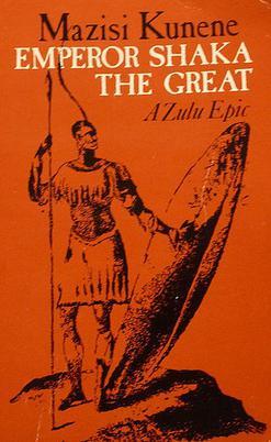 Emperor Shaka the Great - 1979