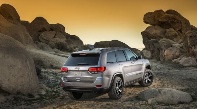 2017 Jeep Compass Quick Spin Reviews