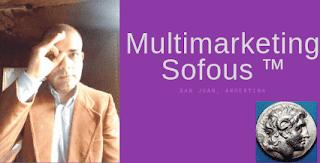 Puedes desde acá acceder al contacto con BloG SEO Web Multimarketing Sofous ™ de Andrés Zarzuelo