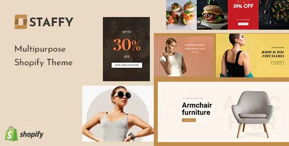Best The Responsive Multipurpose Shopify eCommerce Theme