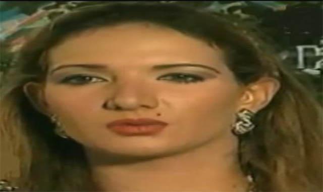 الفنانة جيلان نجمة واعدة قتلها زوجها بدم بارد