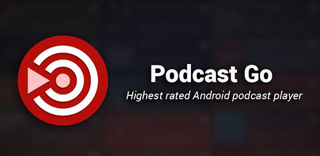 تحميل تطبيق podcast go premium