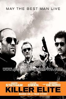Asesinos De Elite [2011]  Full HD 1080P Latino–Ingles[Google Drive] LachapelHD