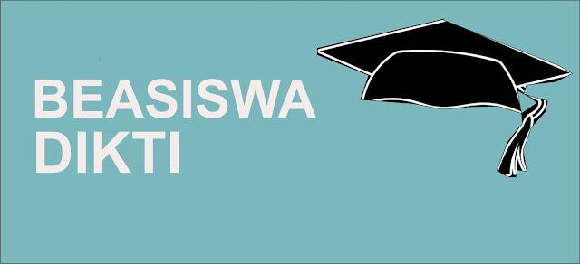 Beasiswa Peningkatan Prestasi Minat Bakat Penalaran Dan Kreatifitas Dari BELMAWA DIKTI 2019