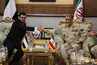 مسؤولون إماراتيون في إيران.. أبو ظبي تسعى للانسحاب من واجهة التوتر!