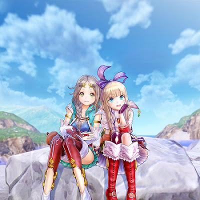 Atelier Firis se lanzará el 29 de septiembre en las PS4 y PSVita japonesas