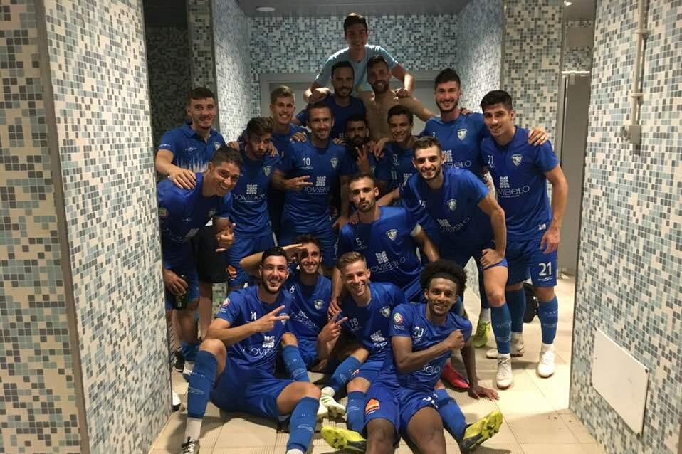 Campeonato Portugal: Valadares e Leça avassaladores