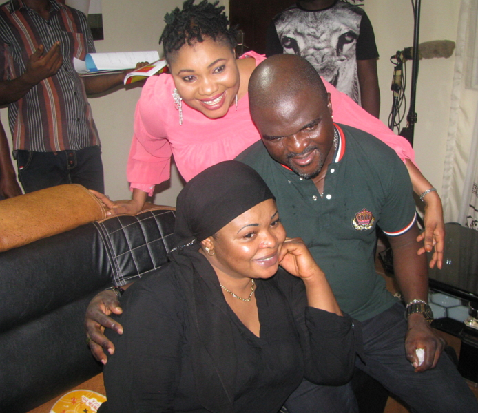 mama swagger yoruba movie