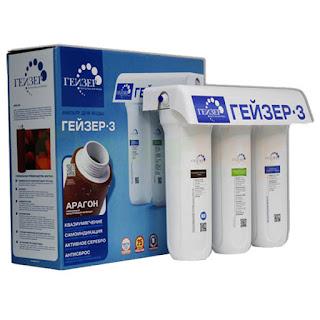 Đại lý máy lọc nước nano Geyser, phân phối máy lọc nước geyser chính hãng tại Hà Nội