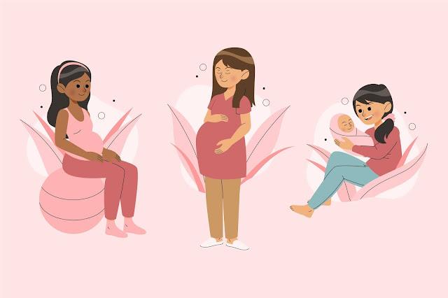 Você já ouviu falar sobre pré-natal psicológico?