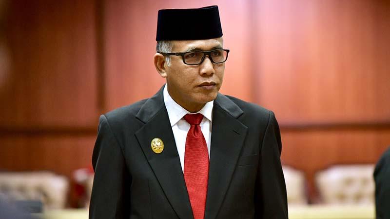 Corona di Aceh Naik Drastis, Gubernur Waspadai Pendatang