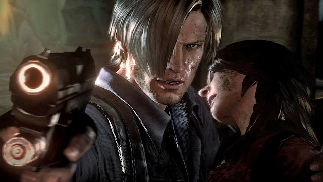Resident Evil 6 agora faz parte do Playstation Hits
