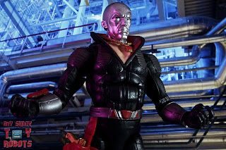 GI Joe Classified Series Destro 11