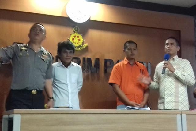 Ditanya Soal Motif Menyebar Berita Hoax Megawati Minta Adzan Ditiadakan, Alasan Tersangka Bikin Geregetan....