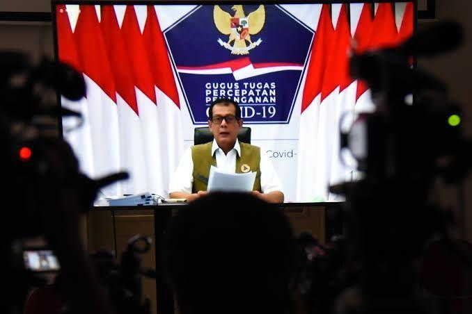 Pemerintah Izinkan 102 Wilayah Laksanakan Kegiatan Masyarakat Produktif dan Aman Covid-19