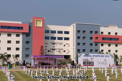 Sentia School, Hyderabad