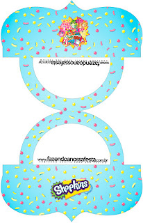 Shopkins Free Printable Candy Bar Labels Oh My Fiesta In English