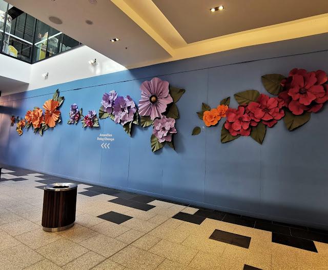Edmondson Park Street Art | Paper Couture