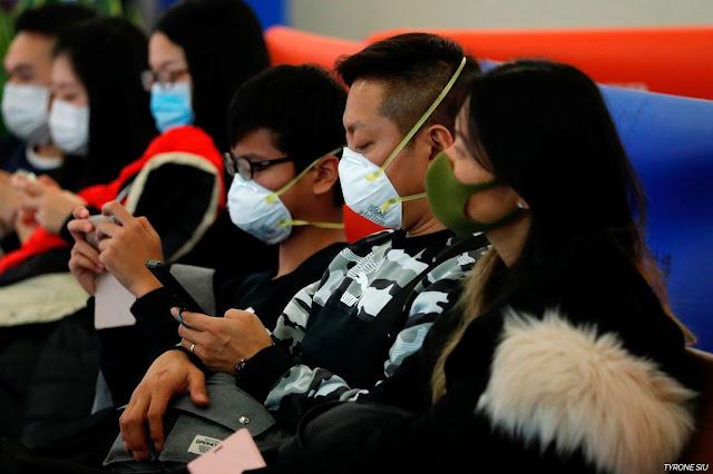 Coronavírus já matou mais de 100 pessoas na China