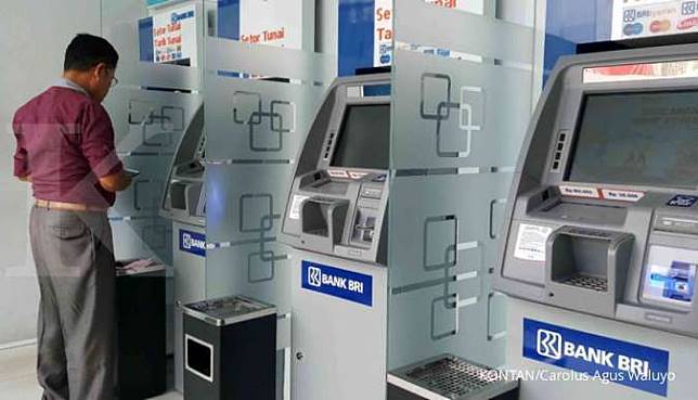 23 Lokasi ATM Setor Tunai BRI di Palembang