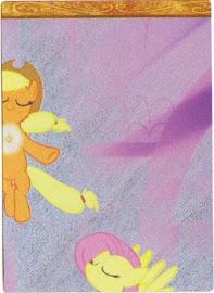My Little Pony Applejack - Honesty Series 1 Trading Card