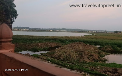 लाखा बंजारा झील, सागर शहर - Lakha Banjara Lake Sagar