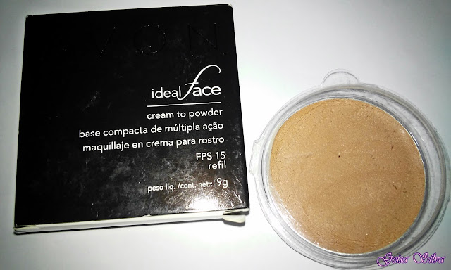 Comprinhas: Avon Colortrend & Ideal face