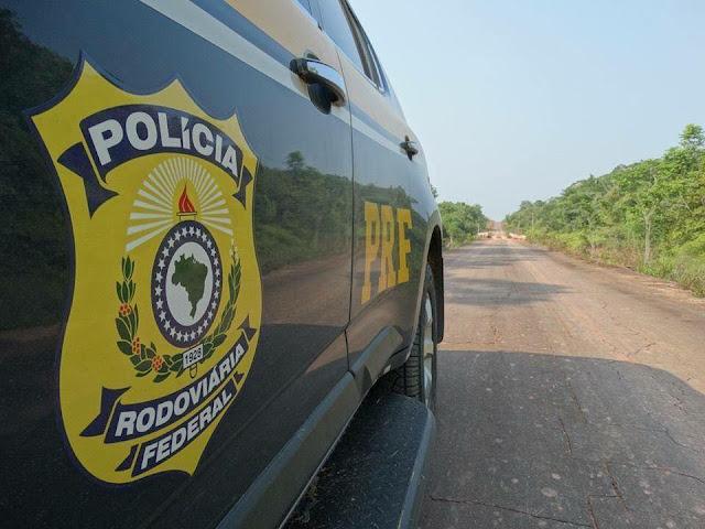 PRF se prepara para realizar a Operação Semana Nacional de Trânsito entre os dias 18 e 25 de Setembro