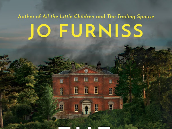 Review - The Last to Know by Jo Furniss