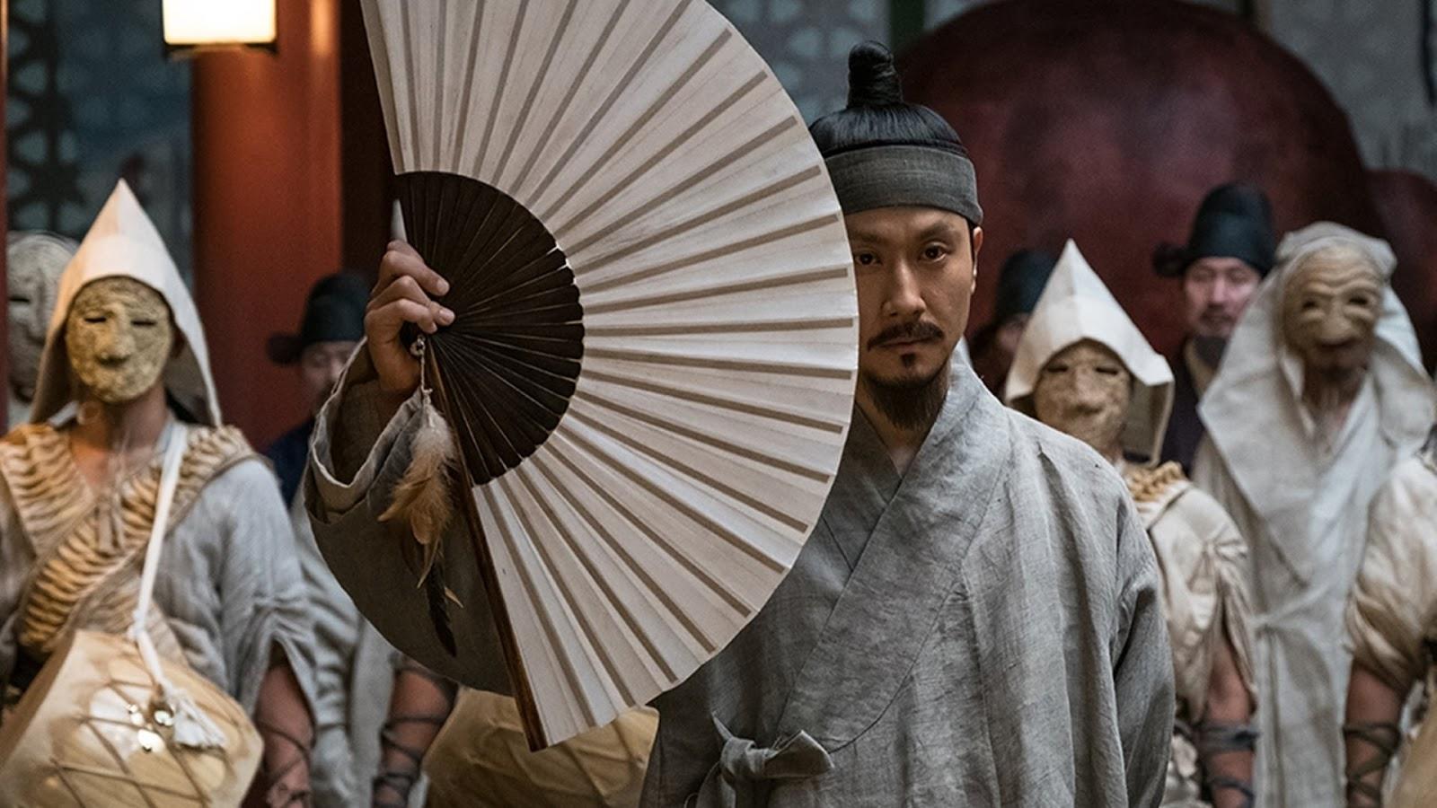 The Tale of Heung-Boo, Kisah Heroik Sang Penulis-Revolusioner